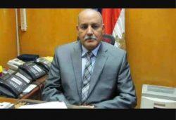 اللواء عمر ناصر … مساعدا لوزير الداخلية للجنوب بمحافظة الأقصر