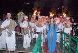جمعية صوت النيل تحتفل بالمهرجان القومي لوفاء النيل