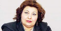 مارجريت عازر: الإسلام أكثر تسامحا من الحكومة فى التعامل مع الأقباط