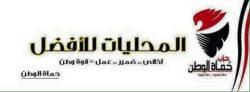 مجلس الوزراء :  الهيئة الوطنية للانتخابات هي المسئولة عن القوائم ورموزها واسماءها