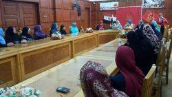 الاجتماع الأول حول ظاهرة الدروس الخصوصية للمجلس القومي للمرأة ببورسعيد