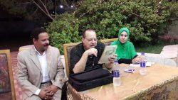 أمسية الأربعاء في بيت ثقافة المطرية بالدقهلية تتجلى بمشاركة كوكبة من المبدعين والفنانين