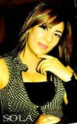 تعرضت الفنانة الجميلة سالي مطر لحادثة سرقة بالإكراه من إمام منزلها