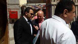 زيارة نائب دائرة الساحل أحمد محمد زيدان