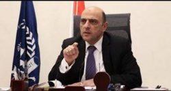 عاجل :::محاولة إغتيال مدير أمن دمياط بإطلاق النار علي استراحته