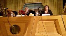 المجلس القومى للمرأة يبدأ رحلته في المحافظات    تحت عنوان ( أثبتي قوتك…. من حقك ربع المجلس):  لحث السيدات على خوض الإنتخابات المحليه القادمه