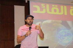 بالصور إنطلاق الورش التدريبيه لصناعة القائد بالمدينه الشبابيه بشرم الشيخ