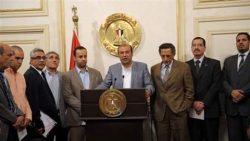 عاجـــل مصادر برلمانية: وزير التموين يتقدم بإستقالته خلال ساعات