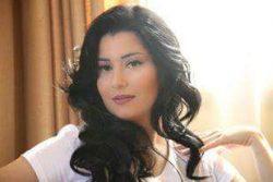 ندوة عن فن التجميل والماكياج مع خبيرة التجميل رينا يزبك اللبناني بمص