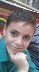 مقتل طفل علي يد امين شرطة لم يبلغ العاشرة من عمره بسلاحه الميرى