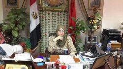 في قرار استبعاد الدكتورة فاتن صالح …. كلمة حق