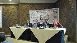 عزت : مجلس الاعتماد الدولى قائم بأعضائه ومستمر وناجح بهم وهدفنا الوحيد نهضة مصر