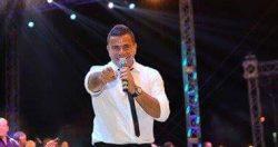 تعرف على أسعار تذاكر حفل عمرو دياب فى الساحل الشمالى 12 أغسطس