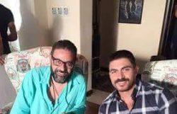«خالد سليم» يبدأ تصوير مسلسل «ولاد تسعة»