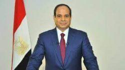 الرئيس السيسي ناعيًا زويل: سيظل رمزًا للعالم بشرفه وأمانته