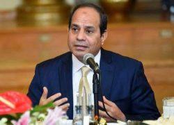 استطلاع رأى يكشف.. 92% من المصريين راضون عن أداء السيسي