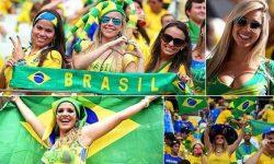 الجوز البرازيلي سر جمال البرازيليات