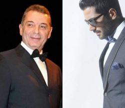 النجم احمد فلوكس يبدأ تصوير مسلسل الاب الروحى امام النجم محمود حميده خلال ايام
