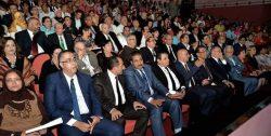مشاركة المركز القومي للمسرح في ختام المهرجان القومى للمسرح المصرى غدا.