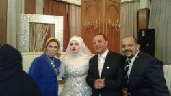 في خطوبة لم تستغرق شهرا .. زواج ميار الببلاوي للمرة الرابعة من ضابط شرطة