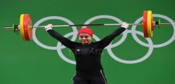 سارة سمير تمنح مصر أول ميدالية في أوليمبياد ريو دي جانيرو