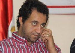 التشريعات بمجلس النواب تطلب باسقاط عضوية احمد مرتضى منصور