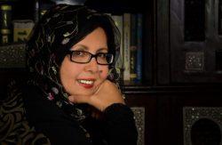 هويدا عطا أمينا عاما للمرأة بقائمة في حب مصر