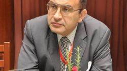 الدكتور حسين الزلاط : إشادة اللجنة القومية للفيروسات الكبدية بأداء وحدة الكبد ببورسعيد