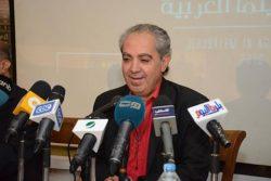 الإسكندرية السينمائى يدشن احتفالاته بالقدس وحتى عام 2017