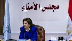 """حسين زين رئيس قطاع القنوات المتخصصة  يرفض تنفيذ قرار لـ""""صفاء حجازي"""""""