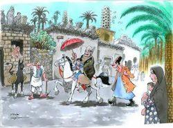 """""""رصد الوطن """" حال القرية المصرية منذ عهد الفراعنة"""