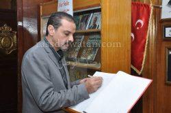 السفير محمد شاكر يشارك في افتتاح متحف المخترعين بالقرية الفرعونية