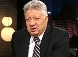 """على عبدالعال ….إحالة  """"مرتضى منصور""""، إلى هيئة المكتب للتحقيق معه."""