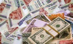 """"""" رصد الوطن """" أسعار جميع العملات العربية و أهم العملات الأجنبية مقارنة بالجنيه المصري ."""