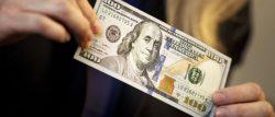 تراجع الدولار الأمريكي اليوم الأربعاء 2/11/2016 أمام الجنيه المصري في تعاملات السوق السوداء