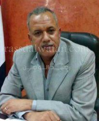 """""""كمال شلبى"""" سكرتيراً عام مساعد محافظة قنا"""