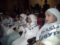بالصور…حفل ملكة جمال مصر لذوى الاحتياجات الخاصة بالأسكندرية