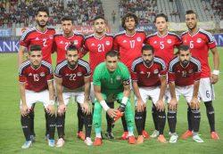 منتخب مصر لكرة القدم أثبت حب الجماهير لمصر المحروسة