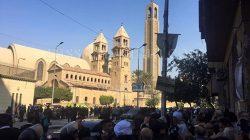 عقب الحادث الإرهابي…رفع حالة الاستنفار الأمني حول الكنائس بعدد من المحافظات