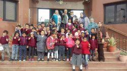 في سابقة لم تحدث من قبل أكثر من 1000 طالب وطالبة يزورون مكتبة مصر العامة ببورسعيد خلال أسبوع