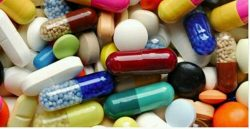 ضبط بقال بالسنطة يستخدم محله لتجارة الأدوية البشرية