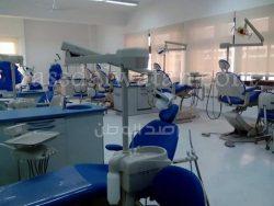 إنجاز جديد بجامعة قناة السويس أحدث عيادات تخصصية لطب الأسنان لطلاب الدراسات العليا