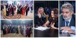 برنامج الملكة يجمع الوطن العربي في مملكة المسئولية الاجتماعية