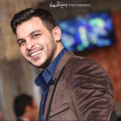 """""""محمد رشاد"""" يحيي حفل ليلة رأس السنة بالأسكندرية"""
