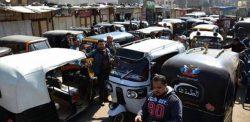 توكتوك مصر مسجل خطر