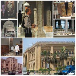 الشوكي: تحتفل وزارتي الآثار والثقافة بمناسبة مرور 113 عام على إنشاء مبنى متحف الفن الإسلامي ودار الكتب المصرية