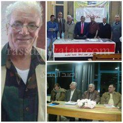واحة الشعر والإبداع تودع الشاعر الغنائي الكبير صفي الدين ريحان عن عمر 73 سنة