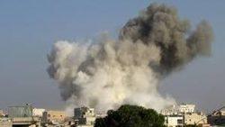 تبادل للاتهامات بخرق الهدنة السورية