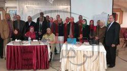 ورشة عمل حول الإدارة الفعالة للأزمات بالهيئة العامة للاستعلامات بالقاهرة