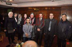 """بالصور .. مؤتمر """"مصر المستقبل ضد اﻹرهاب"""" يجمع كل أطياف الشعب تحت رعاية مؤسسات الدولة"""